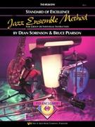 STANDARD OF EXCELLENCE JAZZ ENSEMBLE METHOD (1st Tenor Saxophone)