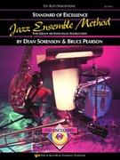 STANDARD OF EXCELLENCE JAZZ ENSEMBLE METHOD (1st Alto Saxophone)