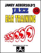 Jazz Ear Training (Book & 2 CD set)